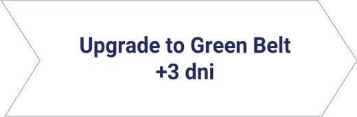 Upgrade to Green Belt
